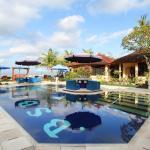 Bali Shangrila Beach Club, Candidasa