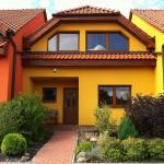 Hotel Pictures: Villa Konopiste, Bystřice