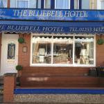 Bluebell Hotel,  Blackpool