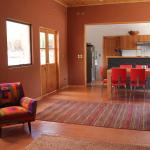 Casa Solcor Boutique Bed & Breakfast, San Pedro de Atacama