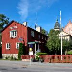 Hotell Laurentius,  Strängnäs