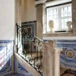 Palacio Ramalhete,  Lisbon