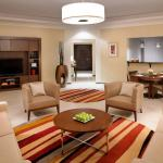 Marriott Executive Apartments Riyadh,  Riyadh