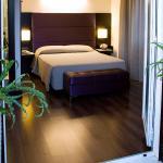 Hotel Caprice, Rome