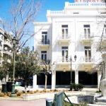 Προσθήκη κριτικής - Hotel Rio Athens