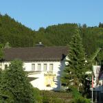 Altes Doktorhaus, Willingen