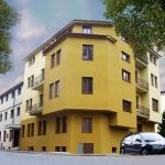Hotel Slovan,  Žilina