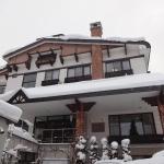 Highland Lodge Takegen, Myoko