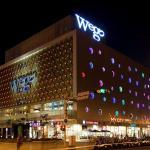 Wego Funtel - Dazhi Branch,  Taipei