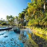 Hotel Pictures: Oaks Oasis, Caloundra