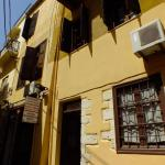 Lito Rooms, Chania Town