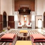 Ryad El Borj, Marrakech