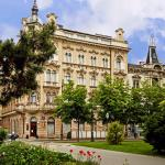 Palace Hotel Zagreb, Zagreb
