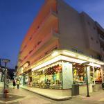 Nancy Hotel, Hersonissos