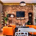 Dodaj opinie - Blooms Boutique Hostel