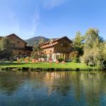 Hotel Haus am See,  Weissensee