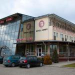 König Hotel, Nagykanizsa