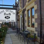 The Quaich B&B, Inverness