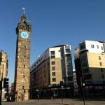 Tolbooth Apartments,  Glasgow