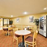 Americas Best Value Inn - East Syracuse, East Syracuse