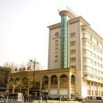 New Xilai Hotel, Hangzhou