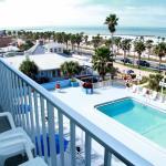 Beachview Hotel, Clearwater Beach