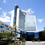 Jeju KAL Hotel, Jeju
