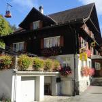 Gästehaus Schäfli,  Intschi
