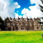 Shendish Manor Hotel,  Hemel Hempstead