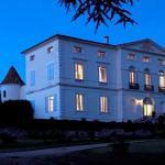 Hotel Pictures: Chambres d'Hôtes du Chateau de Saint Sulpice, La Sauvetat-sur-Lède