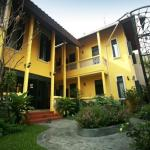Baan Pra Nond Bed & Breakfast, Bangkok