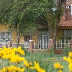 Hotelbilder: La Candelaria, La Quiaca