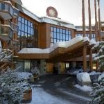 Hotel Le Palace des Neiges, Courchevel