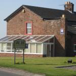 Crossroads House, Carlisle