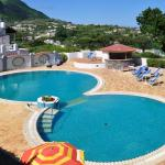 Hotel Residence Villa Teresa, Ischia