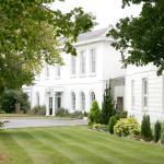 Hotel Pictures: Manor Of Groves Hotel, Sawbridgeworth