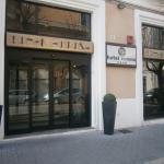 Hotel Corona, Termoli
