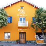 Hotelbilleder: HOPA-Home Patagonia Hostel & Bar, San Carlos de Bariloche