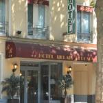 Relais Bergson, Paris