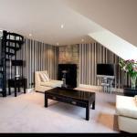 Royal Mile Residence, Edinburgh