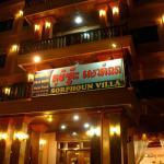 Sorphoun Villa, Siem Reap