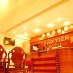 Bao Tien Hotel, Ho Chi Minh City