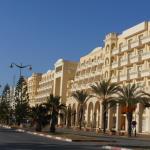 L'Atrium Yasmine Hammamet, Hammamet