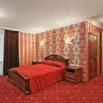Hotel Nostalgie, Saratov