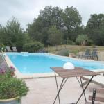 Hotel Pictures: Le Fraysse, Montdurausse