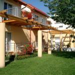 Luca Apartments, Zalakaros