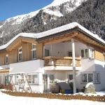Fotografie hotelů: Appartement Alpina, Sankt Leonhard im Pitztal