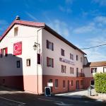 Hotel Pictures: Comptoir et Dépendances, Frontonas