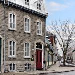 Hôtel Marie-Rollet, Quebec City