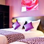 Hotel Pictures: Inter-Hotel des Lys, Dreux
